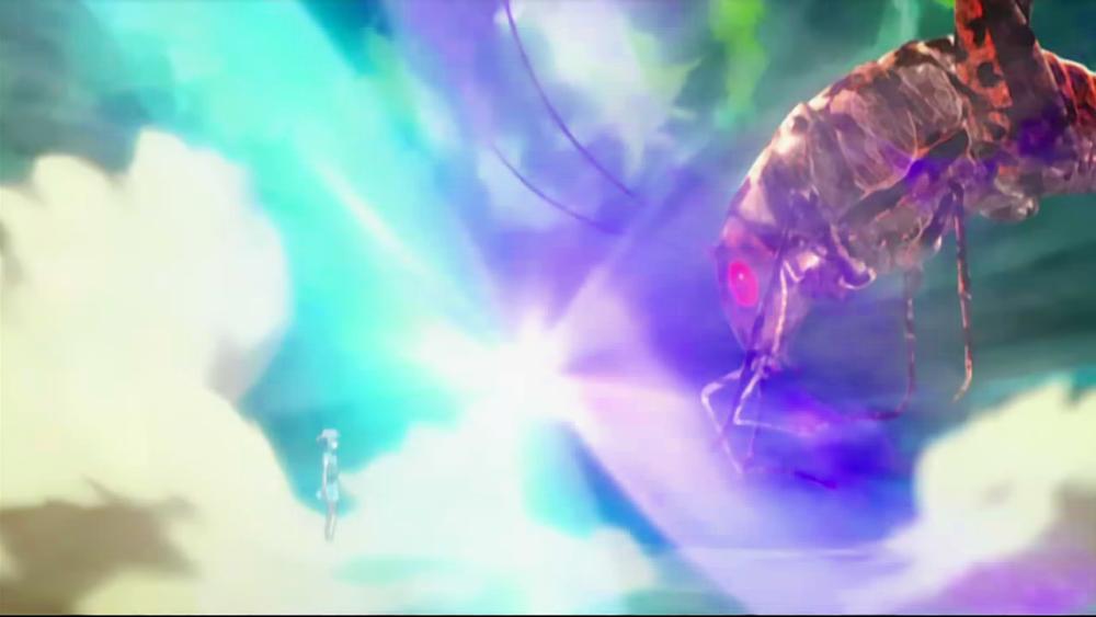 Yuki's power